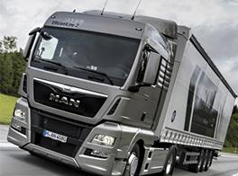 Pilnų (FTL) krovinių pervežimai