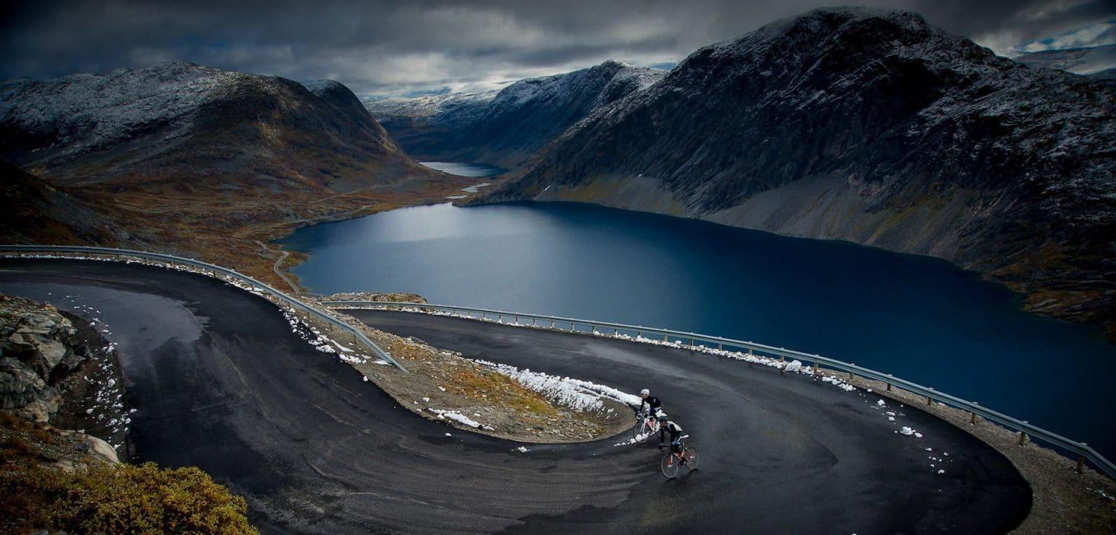 daliniu kroviniu gabenimas i norvegija